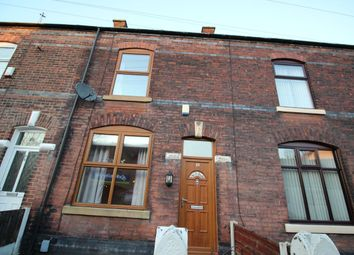 Thumbnail 2 bedroom terraced house to rent in Mayfield Avenue, Worsley, Manchester