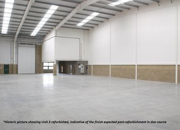 Thumbnail Industrial to let in Units 2 & 3 Cobbett Park, Moorfield Road, Guildford