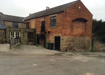 Thumbnail Property for sale in Spotted Cow, 12, Town Street, Holbrook Belper, Derbyshire