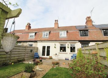 Thumbnail 3 bed cottage for sale in Spen Common Lane, Tadcaster