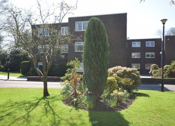 Thumbnail 2 bedroom flat for sale in Burnell Court, Heywood