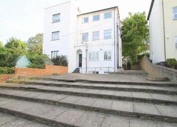 Thumbnail 2 bed flat for sale in Cobham Terrace, Bean Road, Greenhithe