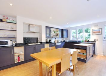 Thumbnail 4 bed terraced house to rent in Foxbourne Road, London