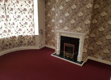 Thumbnail 3 bed shared accommodation to rent in Fairview Road, Wednesfield