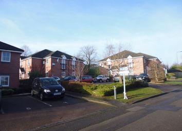Thumbnail 1 bed flat to rent in 462 Quinton Road West, Quinton, Birmingham, West Midlands