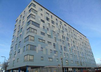 Thumbnail 2 bedroom flat for sale in Wetherburn Court, Bletchley, Milton Keynes