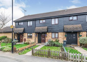 Foxwood Close, Feltham TW13. 3 bed terraced house for sale