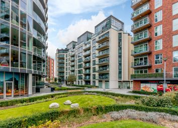 Thumbnail 2 bed flat for sale in Quarter House, Juniper Drive, London