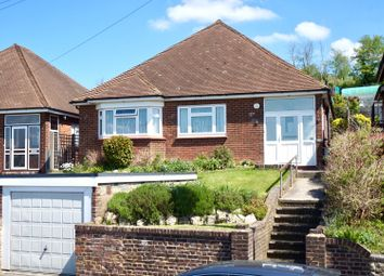 Thumbnail 3 bed detached bungalow for sale in Broom Hill Road, Strood, Rochester