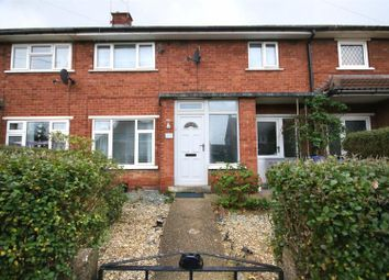 Thumbnail 3 bed terraced house for sale in Meredith Crescent, Balby, Doncaster