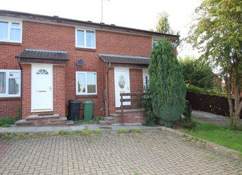 Thumbnail 2 bedroom terraced house for sale in Livinia Grove, Leeds