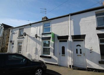 Thumbnail 2 bed terraced house for sale in Moravian Street, Crook, Co Durham