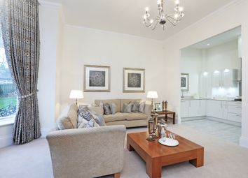 Thumbnail 1 bedroom flat for sale in New Street, Chipping Norton