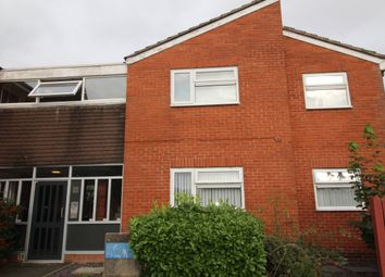 2 bed flat for sale in Inskip, Skelmersdale, Lancashire WN8
