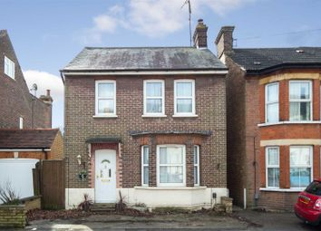 Thumbnail 3 bed detached house for sale in Princes Street, Dunstable