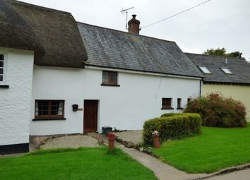 Thumbnail 2 bed property for sale in Spreyton, Crediton