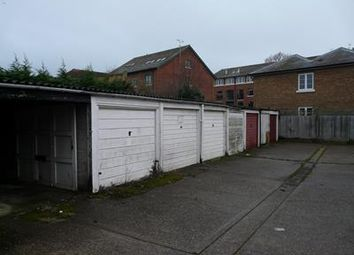 Thumbnail Commercial property to let in Garage, St Stephens Close, Canterbury, Kent