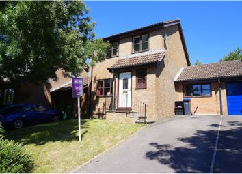 Thumbnail 3 bed link-detached house for sale in Whitbred Road, Salisbury