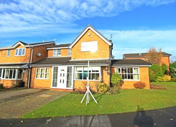 Thumbnail 4 bed detached house for sale in Thirlmere Avenue, Astley, Tyldesley, Manchester