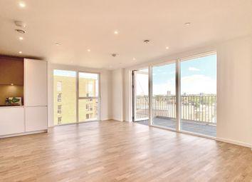 Kingwood Apartments, Deptford Landings, Deptford SE8. 3 bed flat