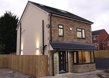 Thumbnail 5 bed detached house for sale in North Road, Dewsbury, West Yorkshire