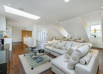 3 bed maisonette to rent in Tadema Road, London SW10