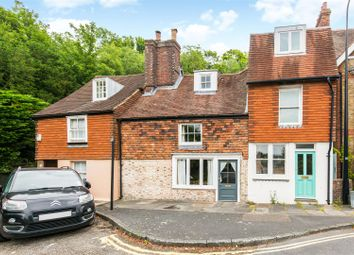 3 bed terraced house for sale in Malling Street, Lewes BN7