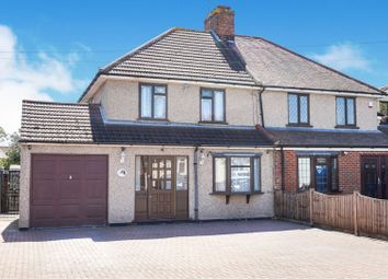 3 bed semi-detached house for sale in Princes Avenue, Stanford-Le-Hope SS17