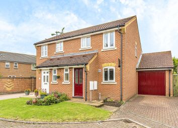 Thumbnail 2 bed semi-detached house for sale in Wansbeck Wood, Didcot
