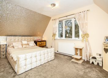 Thumbnail 5 bedroom detached house for sale in East Greenlees Grove, Cambuslang, Glasgow
