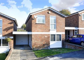 Thumbnail 4 bed link-detached house for sale in Newlands Woods, Bardolph Avenue, Croydon