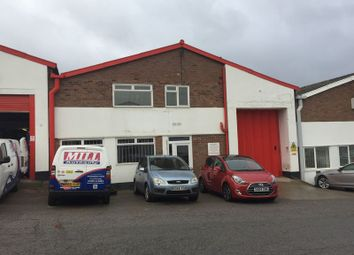 Thumbnail Warehouse for sale in Woodland Close, Torquay
