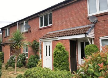 Thumbnail 2 bed terraced house for sale in Allington Close, Taunton
