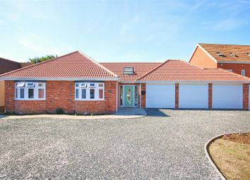Thumbnail 2 bed detached bungalow for sale in Thorpe Road, Kirby Cross, Frinton-On-Sea