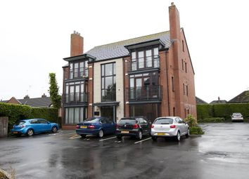 Thumbnail 2 bedroom flat for sale in Upper Newtownards Road, Dundonald, Belfast