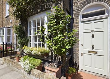 Thumbnail 3 bed terraced house for sale in Edge Street, Kensington, London