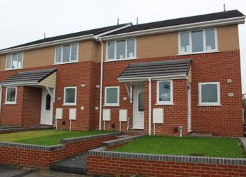 Thumbnail 2 bed terraced house for sale in Blandford Road, Hamworthy, Poole