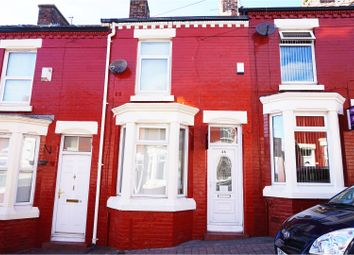 Thumbnail 2 bedroom terraced house for sale in Malwood Street, Liverpool