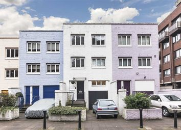 Thumbnail 3 bedroom property to rent in Redfield Lane, London