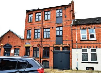 2 bed flat for sale in Dunster Street, The Mounts, Northampton NN1