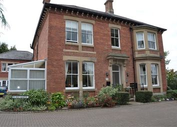 Thumbnail 2 bed flat for sale in West Quarter, Leazes Lane, Hexham, Northumberland.