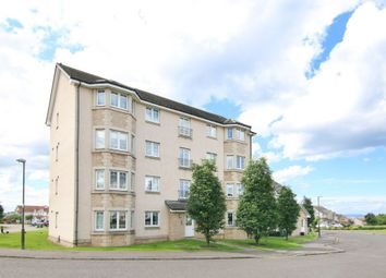 Thumbnail 2 bedroom flat for sale in Cameron Way, Prestonpans