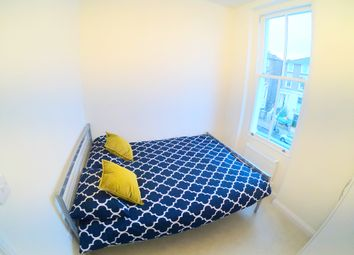 Thumbnail 5 bed shared accommodation to rent in St. Augustines Road, London