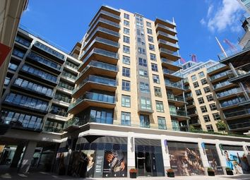 Thumbnail 1 bed flat to rent in Skyline House, Dickens Yard, Ealing Broadway, London