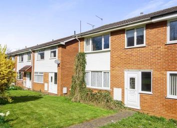 Thumbnail 3 bedroom end terrace house for sale in Edgeworth, Yate, Bristol, Gloucestershire