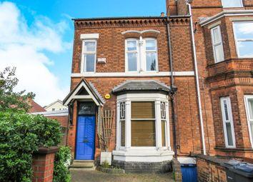 Thumbnail 3 bedroom semi-detached house for sale in Stanmore Road, Edgbaston, Birmingham