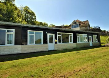 Thumbnail 2 bed property for sale in 2 Bedroom Holiday Chalet, Bucklands, Bideford