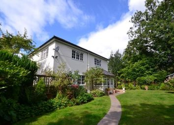 Thumbnail 4 bed detached house for sale in Garston Park, Burwash, Etchingham, East Sussex