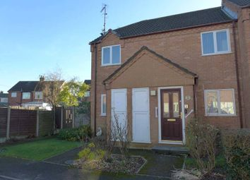 Thumbnail 2 bed flat for sale in Heather Close, Thornton-Cleveleys