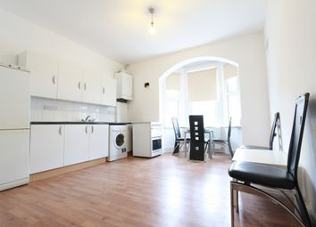 Thumbnail 2 bed flat to rent in Gladesmore Road, Seven Sisters